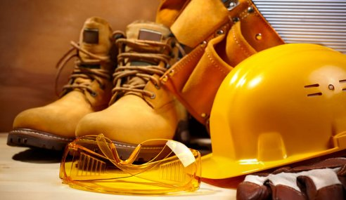 Get Rid of Accidents On Your Construction Site Once and For All