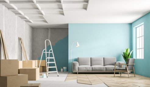 6 Home Improvements That'll Likely Return The Most At Resale