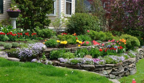 Hardscaping and Landscaping: What is the Difference?
