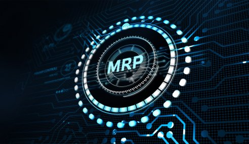 How MRP Affects the Productivity of an Industry