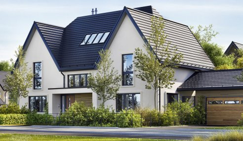 New-Build Homes: 7 Things You May Not Know