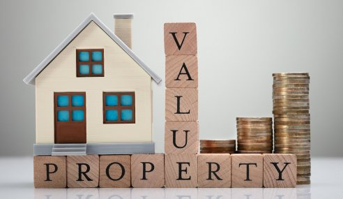 How to Add Value to Your Property and Keep It Protected