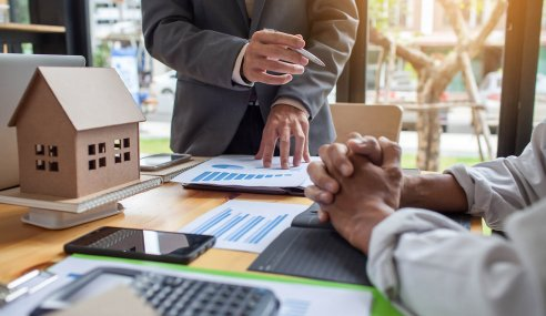 4 Facts About Investing in Real Estate You'll Want to Know