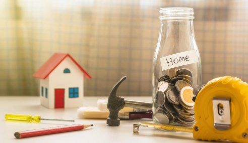 Funding Your Home Renovations