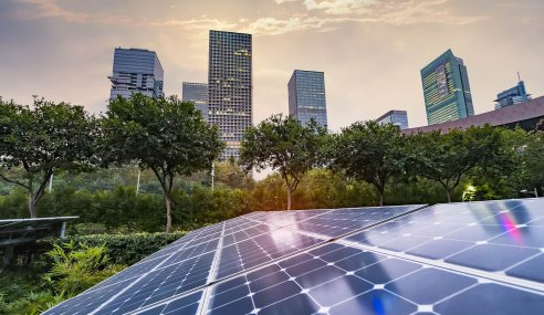 Benefits of Solar Energy to Buildings