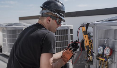 Tips And Trick For HVAC Technicians To Improve Their Productivity And Speed