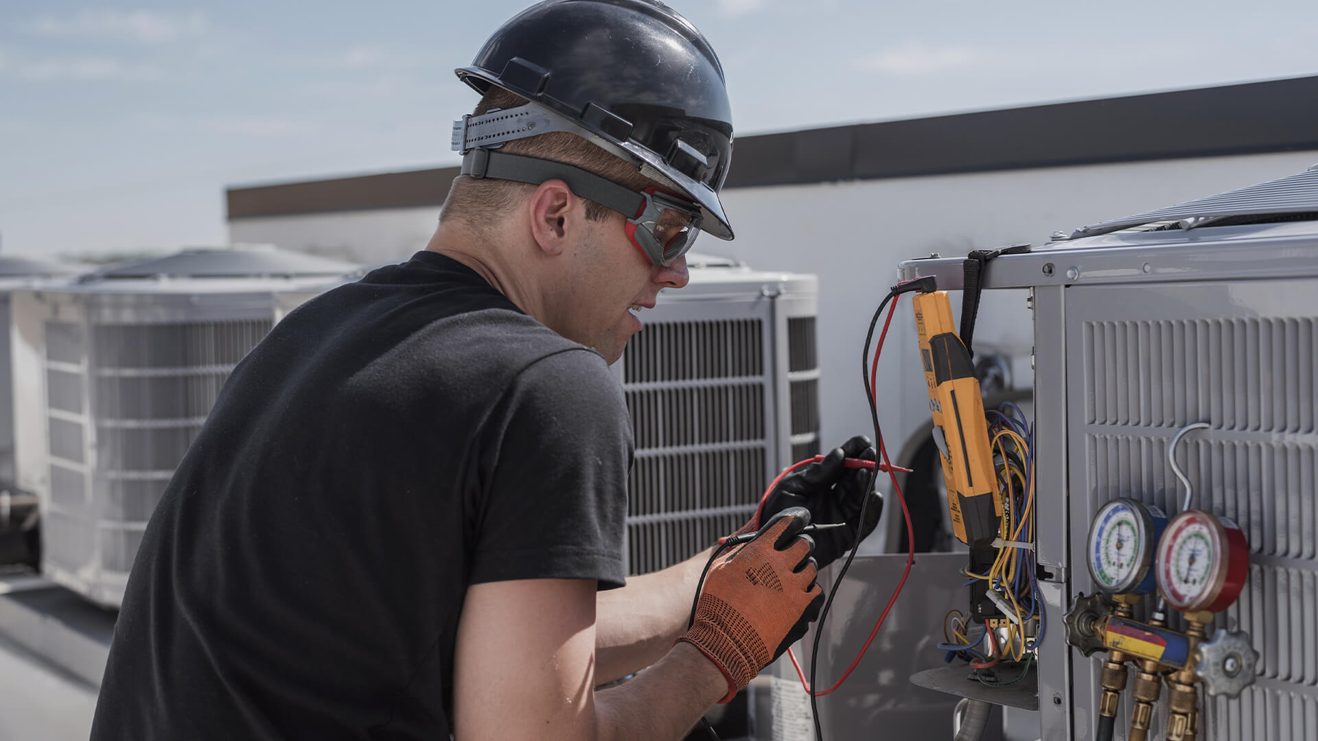 Tips And Trick For HVAC Technicians