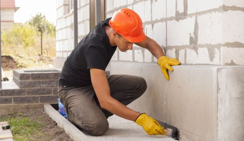 What Does House Waterproofing Mean and When Should It Be Done