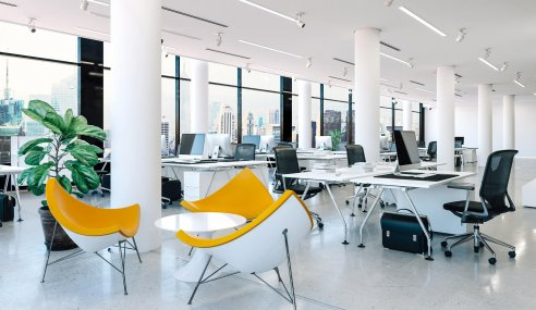 Factors to Consider When Choosing an Office Space