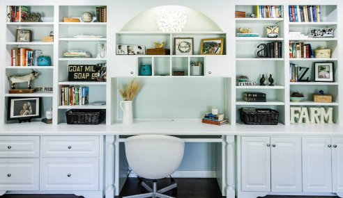 Why It's Important That You Keep Your Home Organized