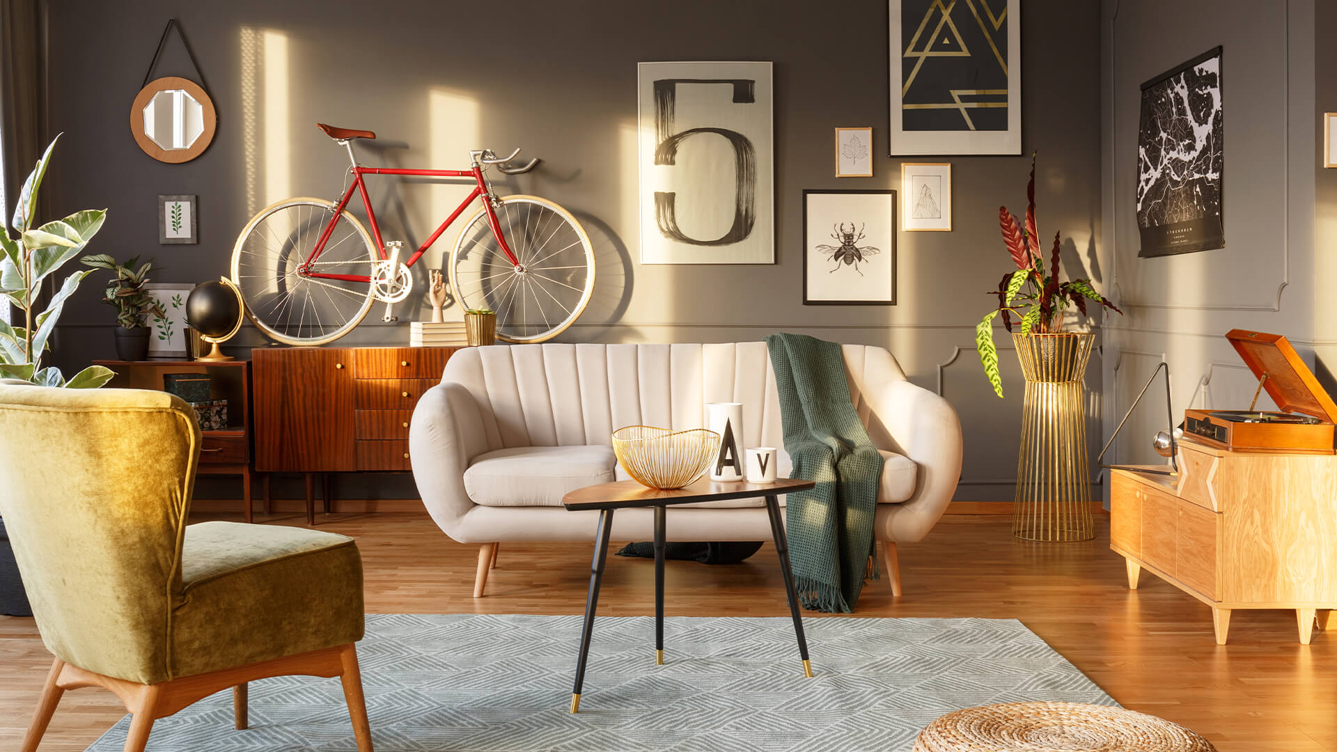 Quirky Home Design