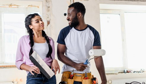 Making a Success of Your Next Home Renovation Project