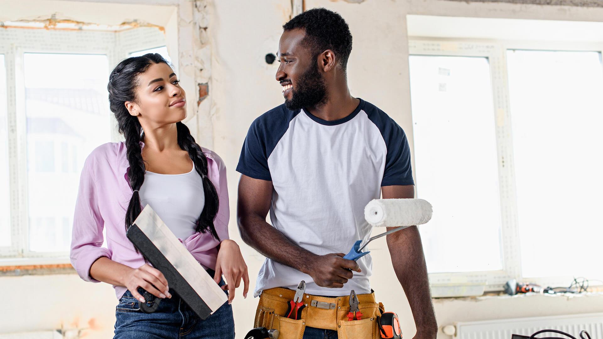 Renovation Builders