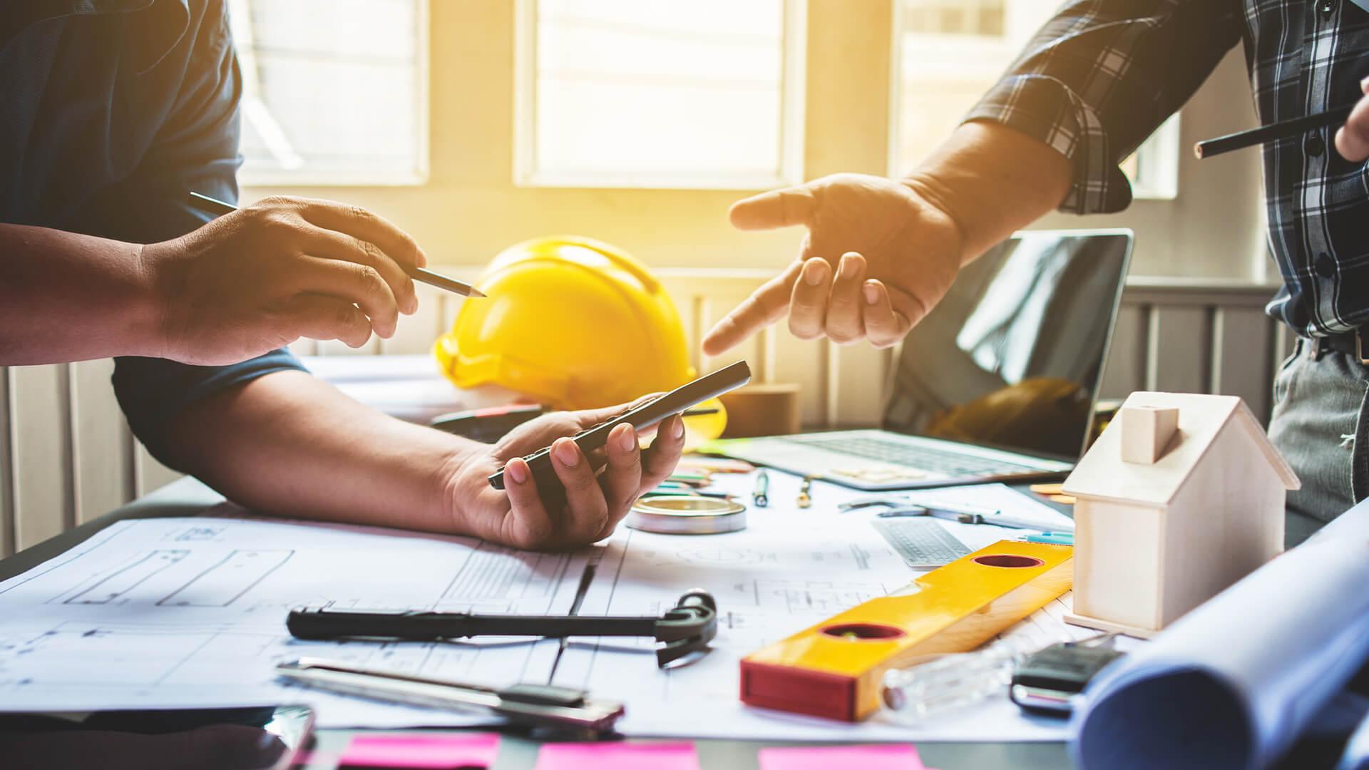 Renovation Safety