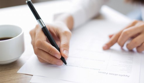 How Job Forms and Checklists Improve Quality and Accountability