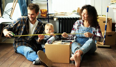 Home Remodeling Tips You and Your Family Are Gonna Love