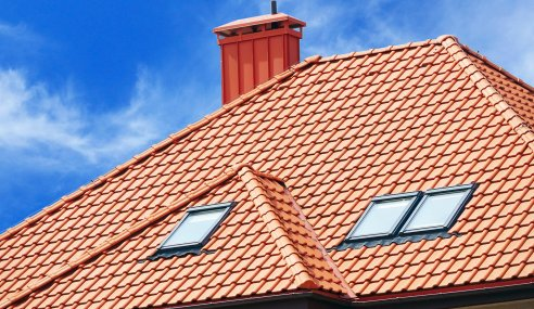 Need to Install A New Roof? Here's What to Keep In Mind