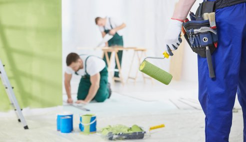 5 Ways to Keep Your Home Renovation Eco-friendly