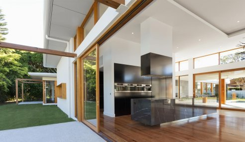 8 Home and Building Trends for 2021