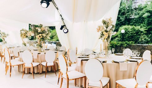 How to Build a Special Event Venue from Scratch