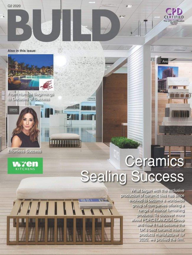 BUILD Q2 2020 cover